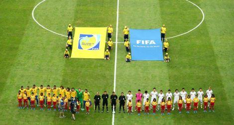 20130615 - Brazil vs. Japan