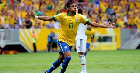 20130615 - Neymar