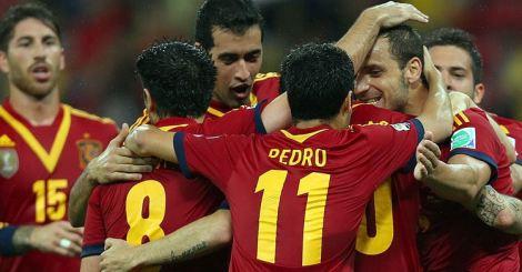 20130616 - Spain