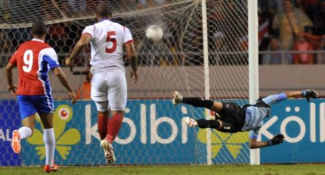 20130619 - Costa Rica 2-0 Panama