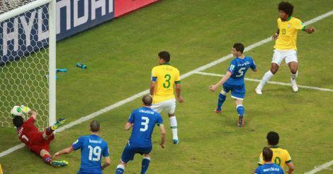 20130622 - Dante Brazil