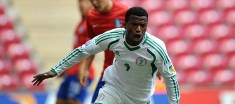 20130627 - Nigeria Under20s