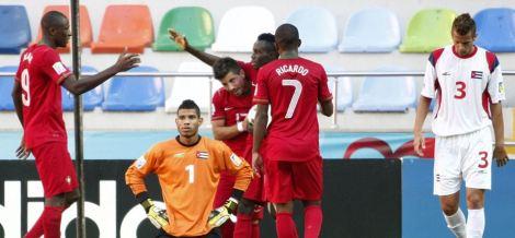 20130627 - Portugal Under20s Bruma