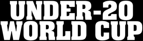 Under20WorldCup