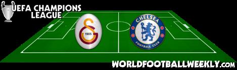 UCL-GalatasarayChelsea