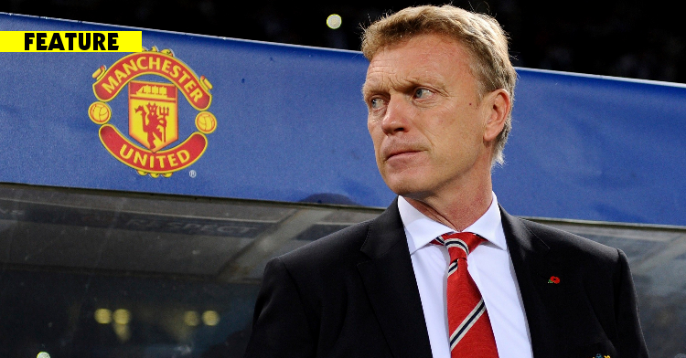 140311 - David Moyes - Man Utd