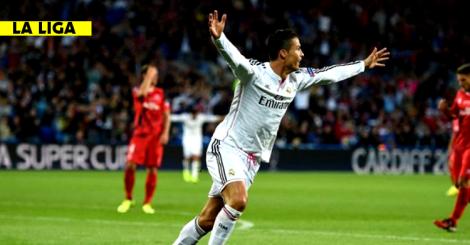 140812 - Cristiano Ronaldo