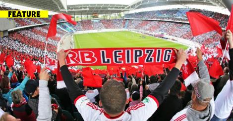 140813 - Red Bull Leipzig