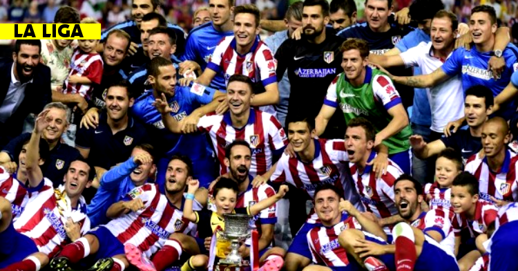140823 - Atletico 1-0 Real