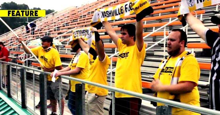 150225 - Nashville FC